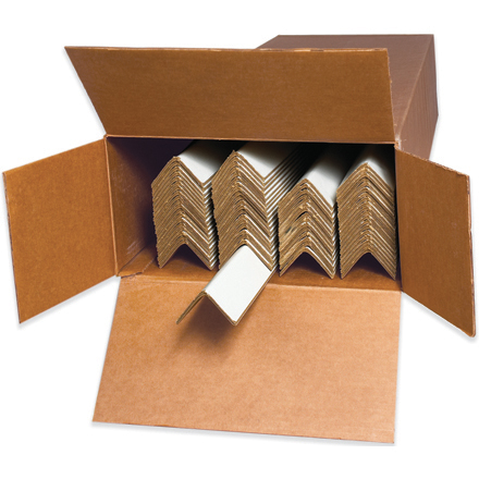 HYDRO SHIELD PALLET LINER CARDBOARD ANGLES