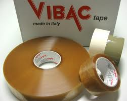 Packaging Tape & Equipment